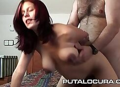 Amazing hottie Vanessa Sucker is screwed really well