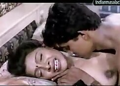 Cute busty Indian amateur softcore