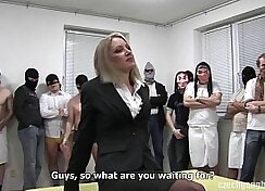 croatian milf hard gangbanged by younger couple on pornhub