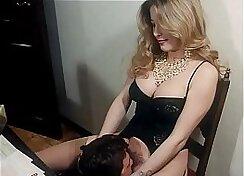 Athina Sativa phat sex video