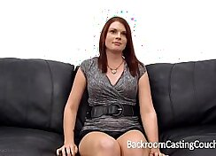 Amazing pornstar in Fabulous HD, Redhead adult scene