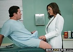 Blow Job and Fucking With my Doctor