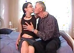 comrades daughter rides toys daddy Carre seduced by classmate