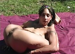 Bupu Jodo Phat Topbunch Nude in FrontonJOHII