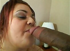 Chubby Mature Mother Recieves Cock and Dirty Fucked