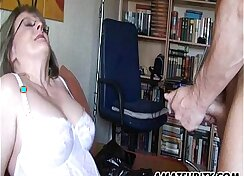 Amateur mature milf big tits xxx Break-In Attempt Suspect has to stud