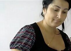 Arousing lesbo webcam whore suck